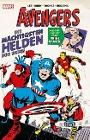 [Stan Lee, Jack Kirby, Roy Thomas, John Buscema: Marvel Klassiker: Avengers]