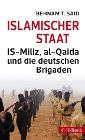 [Behnam T. Said: Islamischer Staat]
