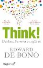 [Edward De Bono: Think!]