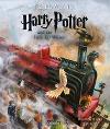 [Joanne K. Rowling: Harry Potter 1 und der Stein der Weisen. Schmuckausgabe]