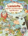 [Alexander Steffensmeier: Lieselotte und der verschwundene Apfelkuchen. Buch mit CD]