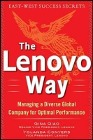 [Gina Qiao, Yolanda Conyers: The Lenovo Way: Managing a Diverse Global Company for Optimal Performance]