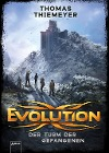 [Thomas Thiemeyer: Evolution (2). Der Turm der Gefangenen]