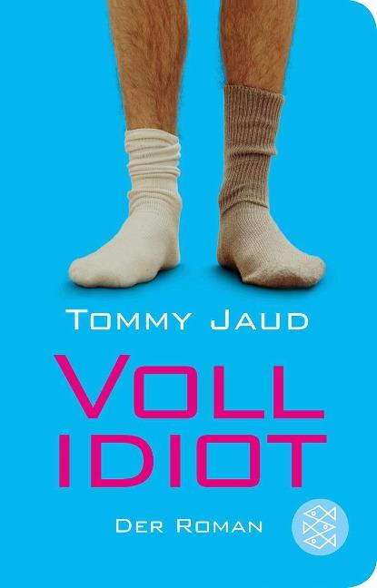 Vollidiot – Tommy Jaud   buch7 – Der soziale Buchhandel