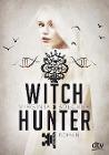 [Virginia Boecker: Witch Hunter]