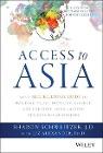 [Sharon Schweitzer, Liz Alexander: Access to Asia]