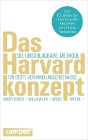 [Roger Fisher, William Ury, Bruce Patton: Das Harvard-Konzept]