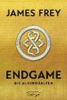 [James Frey: Endgame: Die Auserwählten]