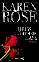 Karen Rose Todesspiele Ebook