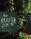 [Christine Weidenweber: Mein Kräutergarten]