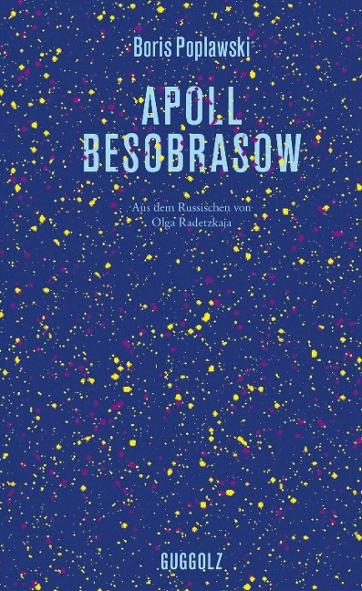 Apoll Besobrasow
