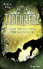 [Robin Dix: Tigerherz 01. Der Prinz des Dschungels]