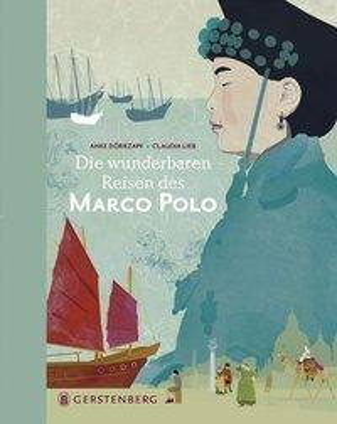 Die wunderbaren Reisen des Marco Polo