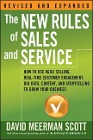 [David Meerman Scott: The New Rules of Sales and Service]