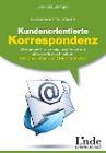[Barbara Kettl-Römer: Kundenorientierte Korrespondenz]