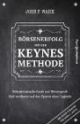 [John F. Wasik: Börsenerfolg mit der Keynes-Methode]