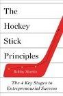 [Bobby Martin: The Hockey Stick Principles]