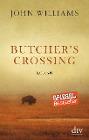 [John Williams: Butcher's Crossing]