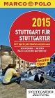 [Annik Aicher, Birgit Althof, Jens Bey, Valerie Hasenmayer, Karin Wiemer: MARCO POLO Cityguide Stuttgart für Stuttgarter 2015]