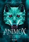[Aimee Carter: Animox 01 . Das Heulen der Wölfe]