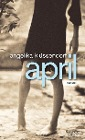 [Angelika Klüssendorf: April]