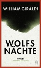 [William Giraldi: Wolfsnächte]