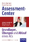 [Doris Brenner, Frank Brenner: Assessment-Center]