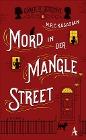 [MRC Kasasian: Mord in der Mangle Street]