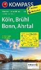 [Köln - Brühl - Bonn - Ahrtal 1 : 50 000]