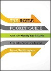 [Peter Saddington: The Agile Pocket Guide: A Quick Start to Making Your Business Agile Using Scrum and Beyond]