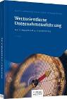 [Adolf G. Coenenberg, Rainer Salfeld, Wolfgang Schultze: Wertorientierte Unternehmensführung]