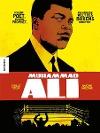 [Sybille Titeux, Amazing Améziane: Muhammad Ali]
