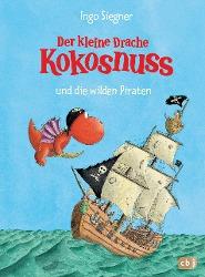 Der Kleine Drache Kokosnuss Ebook