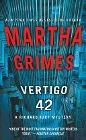 [Martha Grimes: Vertigo 42: A Richard Jury Mystery]