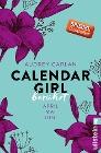 [Audrey Carlan: Calendar Girl - Berührt]