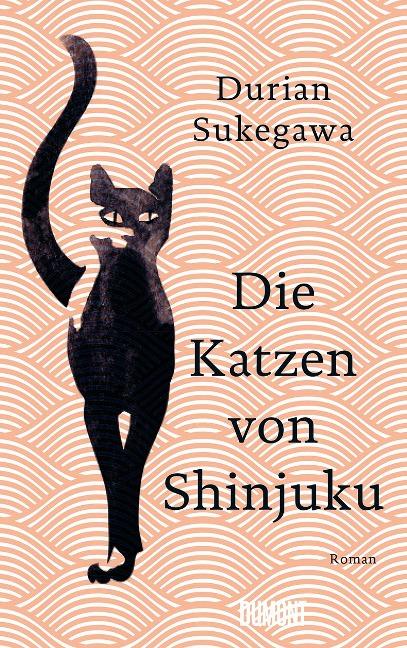 Die Katzen von Shinjuku