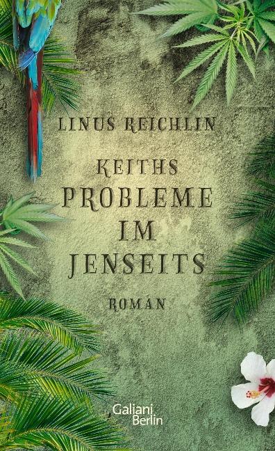 Keiths Probleme im Jenseits