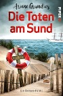 [Ariane Grundies: Die Toten am Sund]