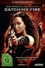 [Die Tribute von Panem - Catching Fire. 2 Disc Fan Edition]