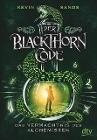 [Kevin Sands: Der Blackthorn-Code - Das Vermächtnis des Alchemisten]