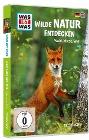 [WAS IST WAS DVD Wilde Natur entdecken. Wald, Wiese, Watt]
