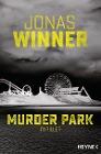 [Jonas Winner: Murder Park]