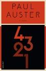 [Paul Auster: 4321]
