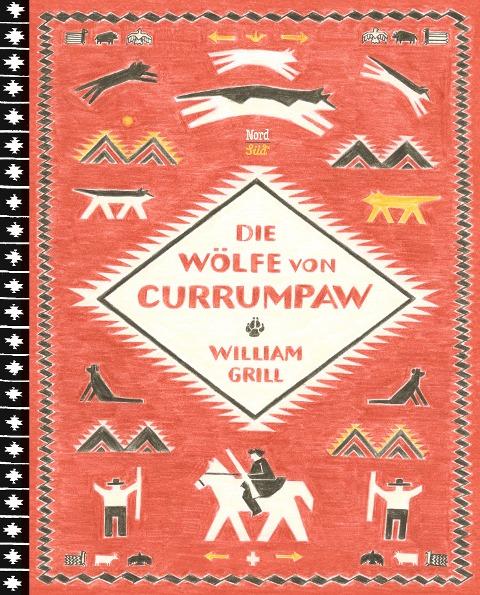 Die Wölfe von Currumpaw