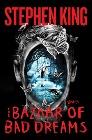 [Stephen King: The Bazaar of Bad Dreams]