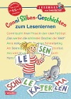 [Julia Boehme: LESEMAUS zum Lesenlernen Sammelbände: Conni Silben-Geschichten zum Lesenlernen]