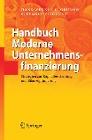 [Stefanus Figgener, Hans-Werner G. Grunow: Handbuch Moderne Unternehmensfinanzierung]