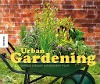 [Lia Leendertz: Urban Gardening: Gemüse anbauen auf kleinstem Raum]