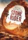 [David Hofmeyr: Stone Rider]