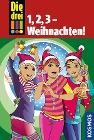 [Henriette Wich, Maja von Vogel: Die drei !!!, 1,2,3 - Weihnachten! (drei Ausrufezeichen)]